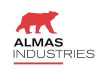 Almas Industries Logo