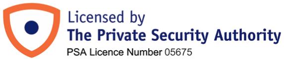 PSA-Licence-logo